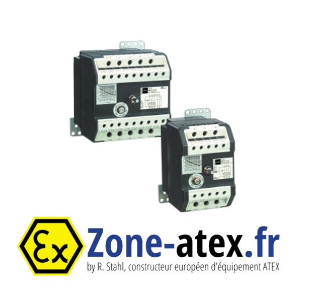 Coupe-circuit atex