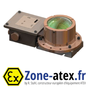 Luminaire d'obstacle ATEX