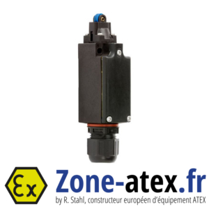 Interrupteur de position ATEX