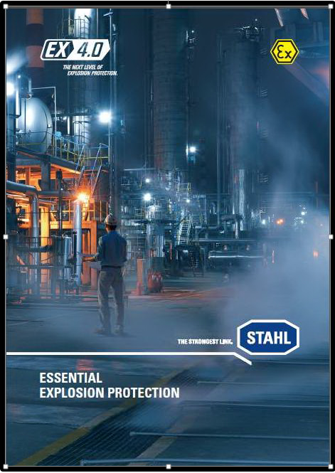 Essential explosion protection (EN)